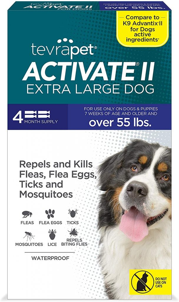 what is the best mosquito repellent for dogs
